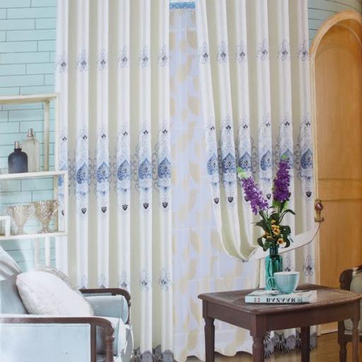Rèm cửa Việt Thái – dự án lắp rèm cho chung cư Artemis