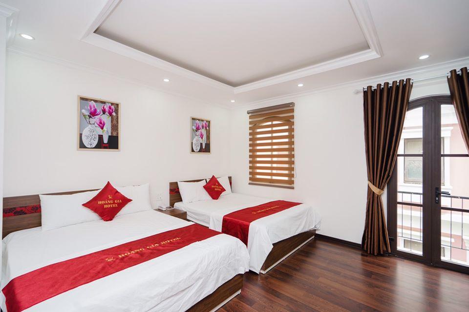 Rèm Việt Thái – Thư mời hợp tác cùng các dự án khách sạn, homestay, resort