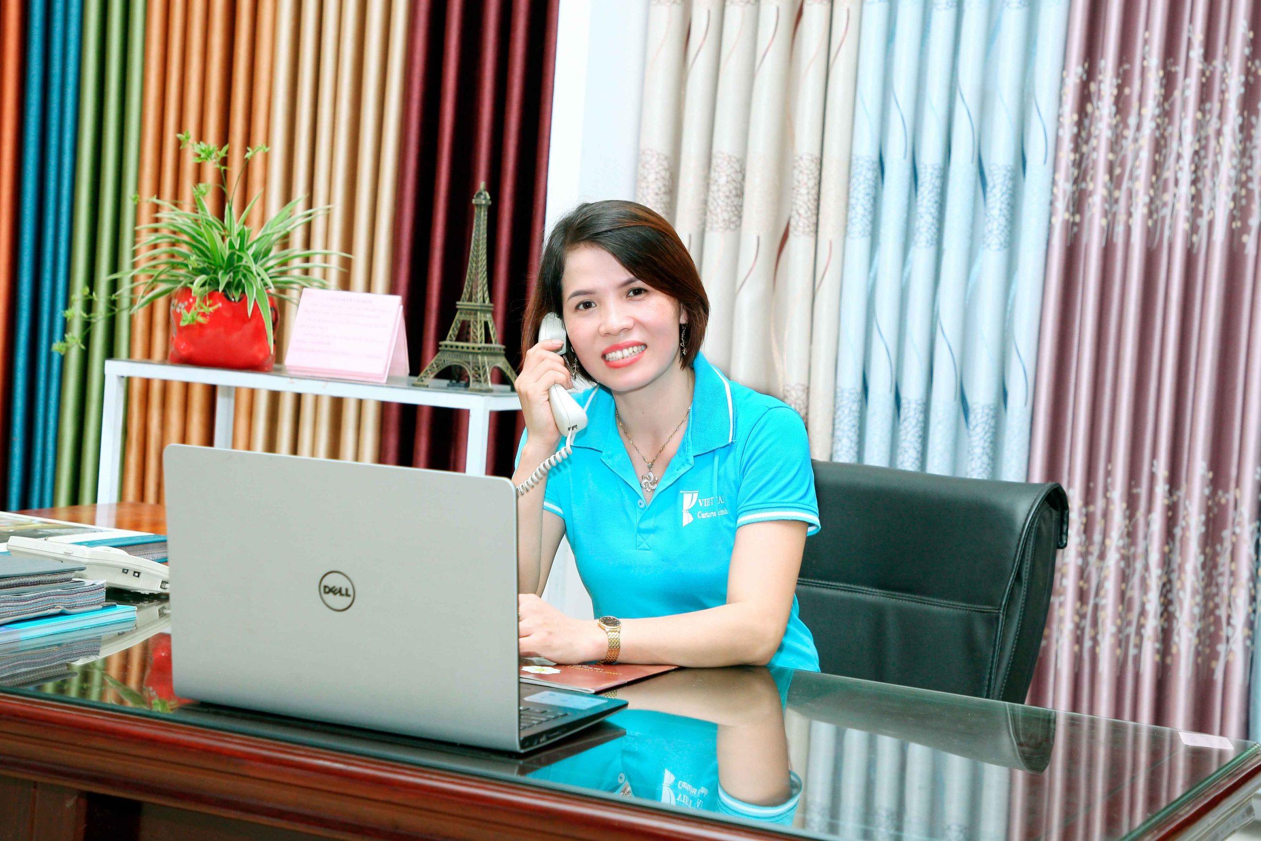 Rèm Việt Thái – Thư mời hợp tác cùng các nhà thầu thi công