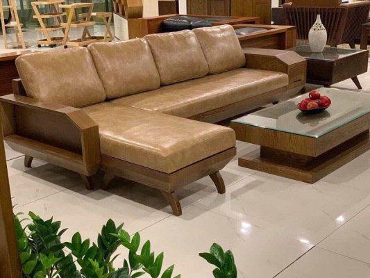 Đệm ghế sofa đẹp tại ninh bình