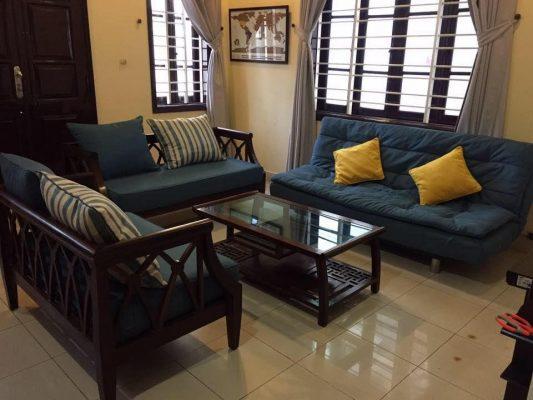 Đệm ghế sofa tại Ninh bình