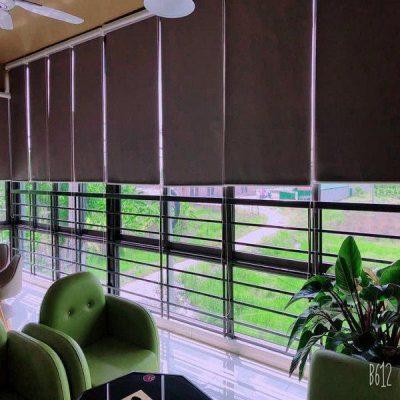 Mua Rèm cuốn văn phòng ở Ninh Bình