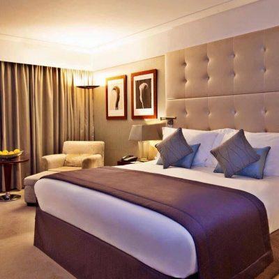 Mua chăn ga khách sạn giá tốt tại ninh bình