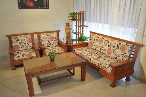 các mẫu Đệm ghế sofa đẹp 2020