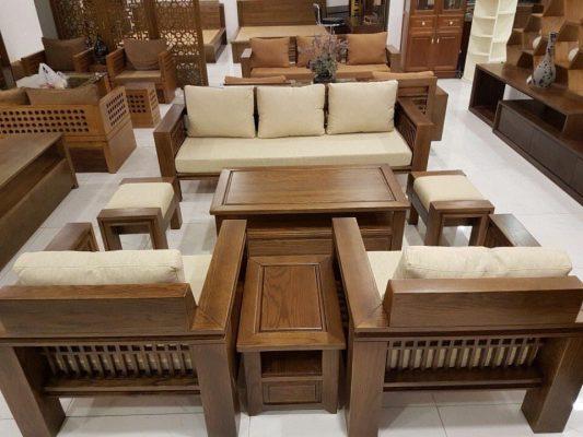 mua Đệm ghế sofa tại tp ninh bình